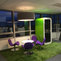 Tieto Fit-out Global Solution Operation Centre